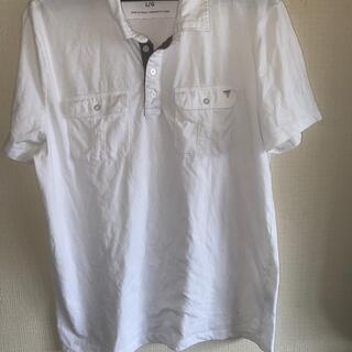 ゲス(GUESS)のGUESSゲスポロシャツ(ポロシャツ)