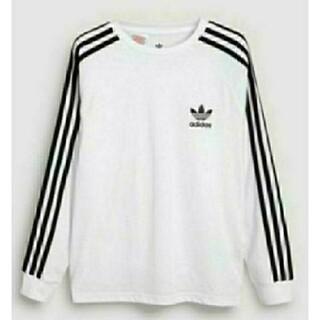 アディダス(adidas)のロンT adidas originals(Tシャツ/カットソー(七分/長袖))