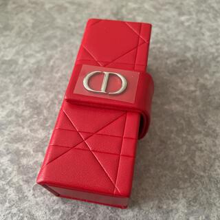 Dior - ★未使用箱付き★Dior ノベルティ★リップケース