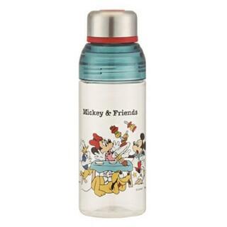 ディズニー(Disney)の【新品】Disney セパレートボトル 480ml 冷水専用(水筒)