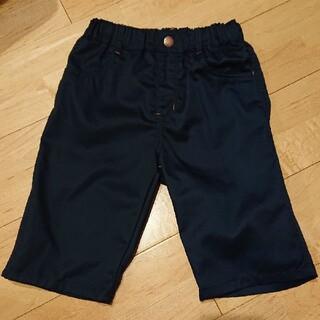 西松屋 - 【新品】綺麗めな短パン ズボン