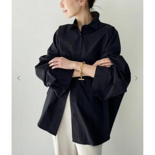 L'Appartement DEUXIEME CLASSE - L'Appartement GENTLEWOMAN SHIRT