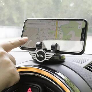 BMW - BMW MINI ミニクーパー スタンド型 携帯ホルダー 360℃回転式