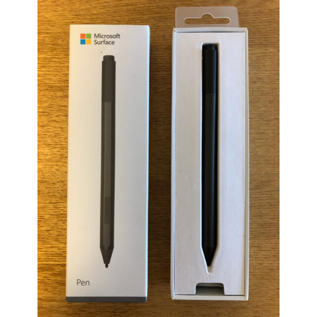 Microsoft(マイクロソフト)のSurface Pen スマホ/家電/カメラのPC/タブレット(PC周辺機器)の商品写真