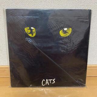 cats レコード(海外アーティスト)
