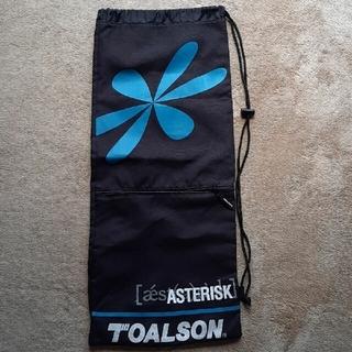 トアルソン(TOALSON)のラケットケース (バッグ)