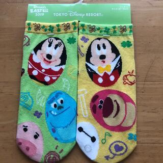 ディズニー(Disney)のソックス 靴下 ディズニー (ソックス)