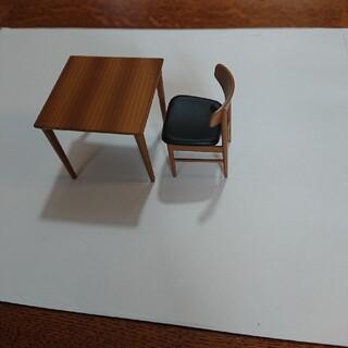 カリモクカグ(カリモク家具)のカリモク  ガチャガチャ(その他)