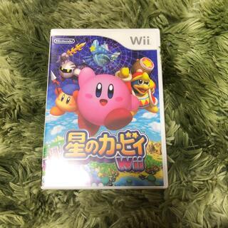 Wii - 星のカービィ Wii Wii