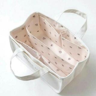 gelato pique - 【ジェラートピケどうぶつの森】トートバッグ