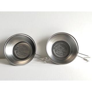 ペンドルトン(PENDLETON)のペンドルトン シェラカップ 2個セット(食器)
