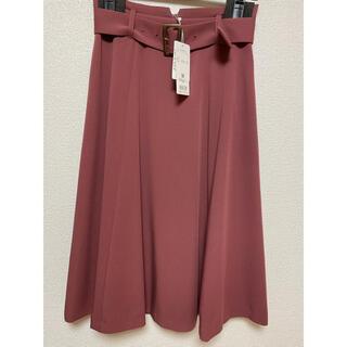 PROPORTION BODY DRESSING - プロポーションボディドレッシング スカート