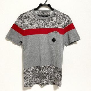 モンクレール(MONCLER)のMONCLER(モンクレール) サイズS メンズ -(Tシャツ/カットソー(半袖/袖なし))