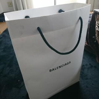 バレンシアガ(Balenciaga)のバレンシアガ 紙袋(ショップ袋)