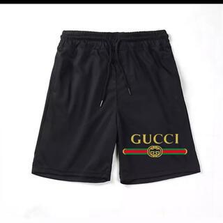 Gucci - ノベルティー パンツ