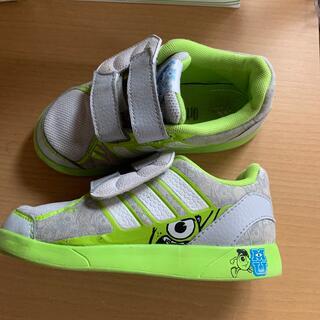 アディダス(adidas)のadidas 16cm(スニーカー)