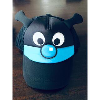 バンダイ(BANDAI)の新品 バイキンマン帽子(帽子)