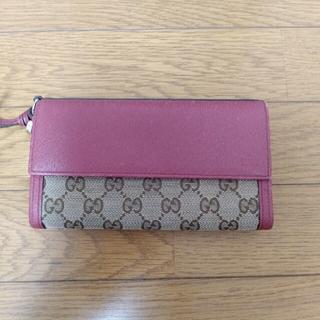 財布 箱ありは6500円(財布)