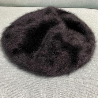 アーバンリサーチ(URBAN RESEARCH)のアーバンリサーチ ベレー帽(ハンチング/ベレー帽)