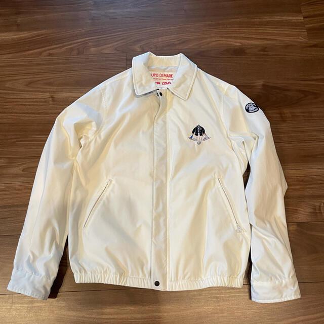 SINACOVA(シナコバ)のsinacova シナコバ ブルゾン ウィンドブレーカー L メンズのジャケット/アウター(ブルゾン)の商品写真