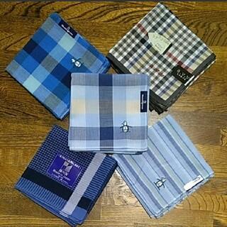 マンシングウェア(Munsingwear)のハンカチセット(ハンカチ/ポケットチーフ)