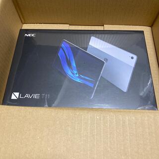 NEC - NEC PC-T1175BAS タブレット LAVIE T11 シルバー