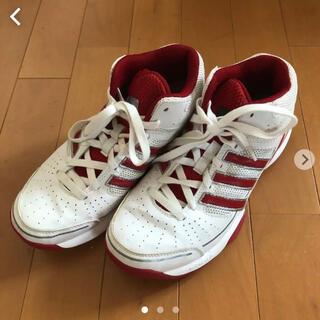 アディダス(adidas)のバッシュ バスケットボールシューズ(バスケットボール)
