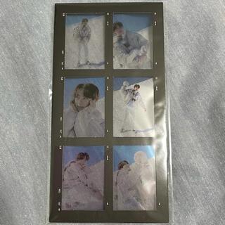 防弾少年団(BTS) - BTS winter package ウィンパケ フィルム JIN