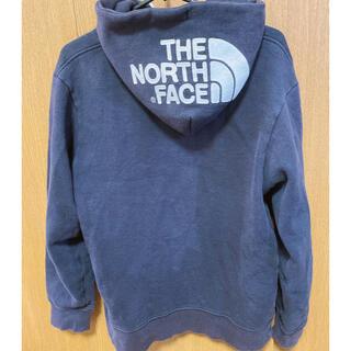 THE NORTH FACE - ノースフェイス ロゴパーカー
