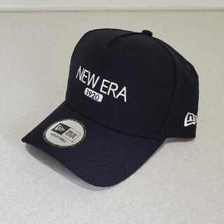 NEW ERA - ニューエラ キャップ