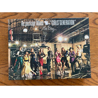 """ショウジョジダイ(少女時代)のRe:package Album """"GIRLS' GENERATION""""(K-POP/アジア)"""