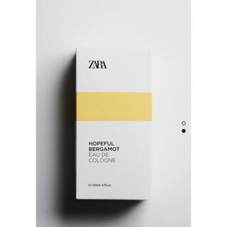 ザラ(ZARA)のZARA 香水 ホープフルベルガモット 120ml(香水(女性用))