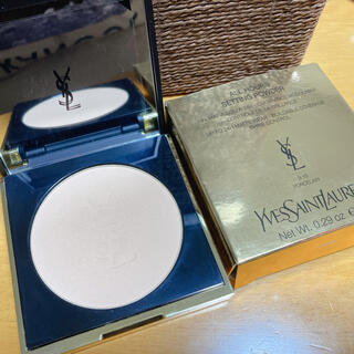 Yves Saint Laurent Beaute - yves saint laurent  フェイスパウダーB10