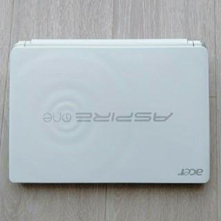 エイサー(Acer)のAcer Aspire One D257(ノートPC)