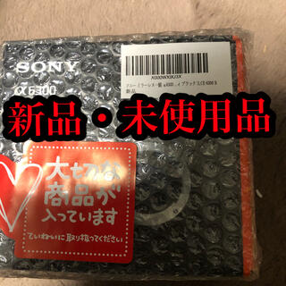 SONY - ソニー α6300 ボディ ブラック