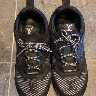 LOUIS VUITTON - Louis Vuitton ルイヴィトン スニーカー
