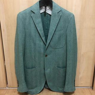 ボリオリ(BOGLIOLI)のL.B.M.1911 テーラードジャケット アンコン イタリア製 size 42(テーラードジャケット)