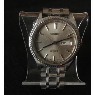 セイコー(SEIKO)のSEIKO ロードマチック 5606-7080 名機(腕時計(アナログ))