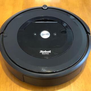iRobot - ロボット掃除機ルンバ e5