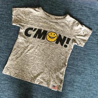 BREEZE - BREEZE ★☆★ スマイリー Tシャツ 130