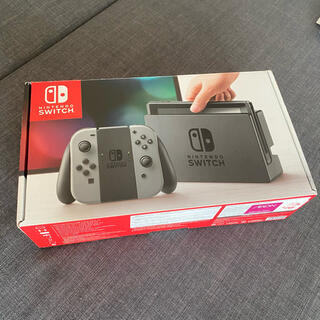 Nintendo Switch - Nintendo Switch ブラック