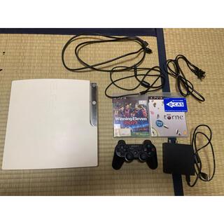 プレイステーション3(PlayStation3)のPS3 play station 3(家庭用ゲーム機本体)