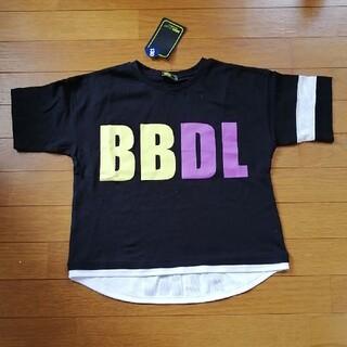BABYDOLL - ベビードール 半袖Tシャツ 130