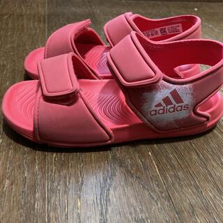 adidas - アディダス サンダル 16cm