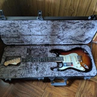 フェンダー(Fender)のfender フェンダー エリート ストラトキャスター レフティ(エレキギター)