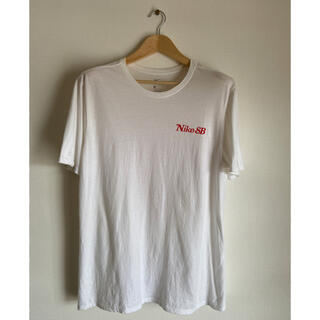 GDC - GIRLS DON'T CRY × NIKE SB Tシャツ