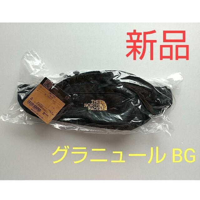 THE NORTH FACE(ザノースフェイス)の【THE NORTH FACE】ウエストバッグ グラニュール レディースのバッグ(ボディバッグ/ウエストポーチ)の商品写真