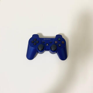 プレイステーション3(PlayStation3)のps3コントローラーPS3 純正 コントローラー デュアルショック3(家庭用ゲーム機本体)