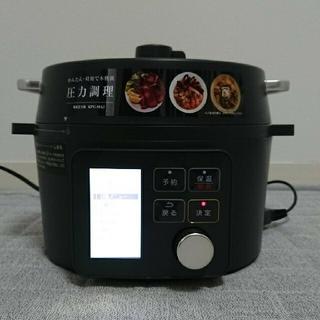 アイリスオーヤマ - 電気圧力鍋 2.2L アイリスオーヤマ KPC-MA2