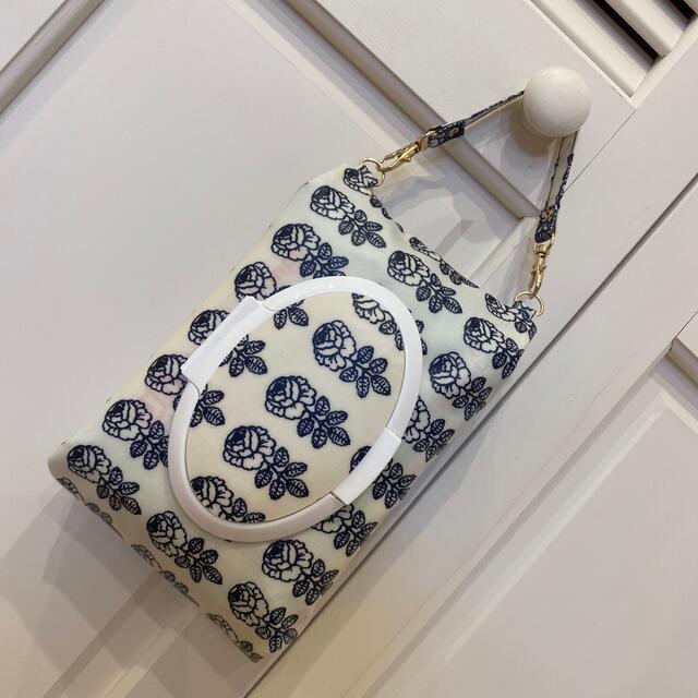 marimekko(マリメッコ)のマリメッコ marimekko おしりふきポーチ ウェットティッシュポーチ レディースのファッション小物(ポーチ)の商品写真